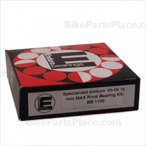 Cartridge Bearing - Enduro MAX Kit