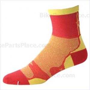 Socks Levitator Lite Sunshine