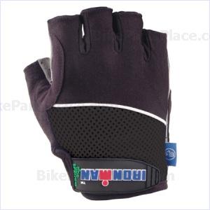 Gloves - Pro Lycra Black