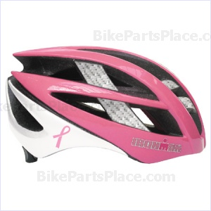 Helmet Kona Pink