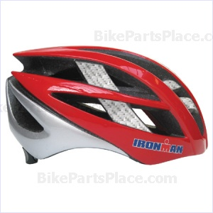 Helmet Kona Red
