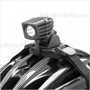 Headlight Sol Helmet Mounts