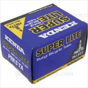 Tube - Superlight Butyl