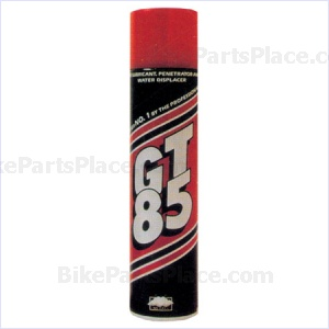 Chain Lubricant and Oil Aerosol Can