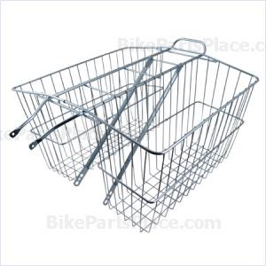 Basket Rear Twin