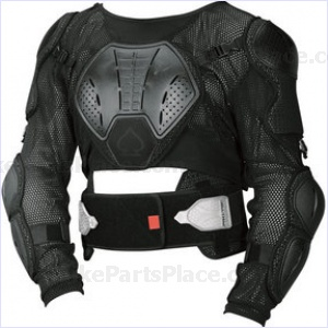 Chest Protector - Pinner Suit