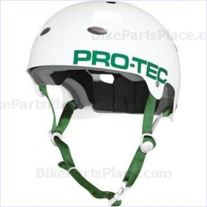 Helmet - B2 Freestyle SXP White