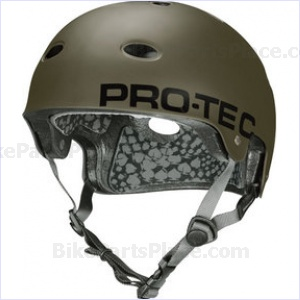 Helmet - B2 Freestyle SXP Matte Army
