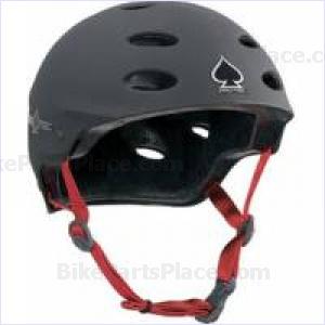 Helmet - Ace SXP (Matte Gray)