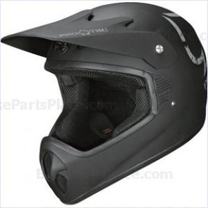 Helmet - Shovelhead - Black