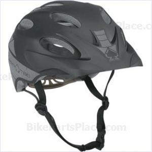Helmet - Cyphon (Matte Black)