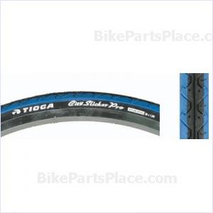 Clincher tire - City Slicker Pro