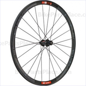 Clincher Rear Wheel - RRC 1250