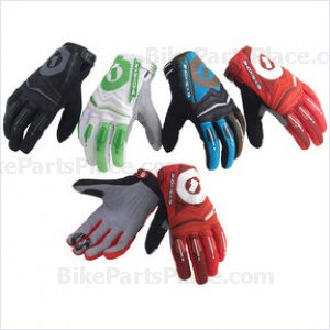 Gloves Comp Adult Full-Finger