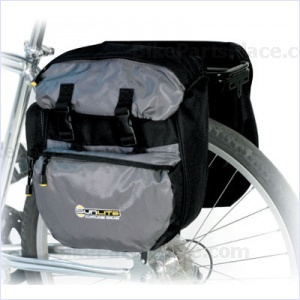 Bag Sunlt Pannier Sm Traveler 2 Side Pr