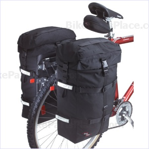 Pannier - Expedition Rear