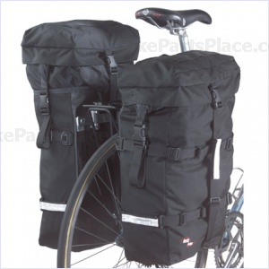 Pannier - Monsoon Expedition