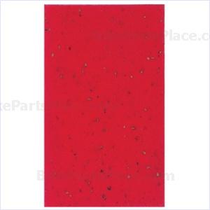 Handlebar Tape Cork Red