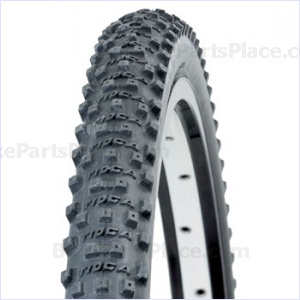 Clincher Tire - Factory XC