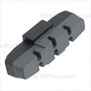 Brake Pad Hard Long Gray
