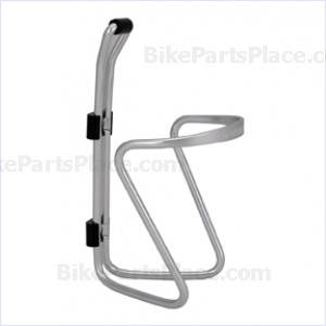 Water-Bottle Cage - RaceCage Silver
