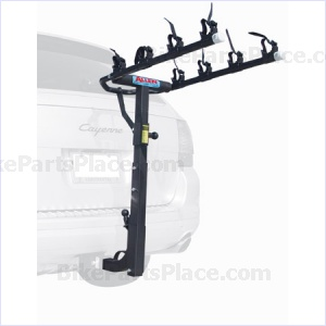 Auto rack 540RR for 4 Bikes