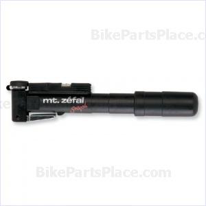Bicycle Mount Pump - Mt. Zefal Graph