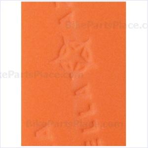 Handlebar Tape Tecno Spugna Medium Orange