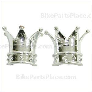 Valve Cap - Crown