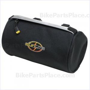 Bag Sunlt Rr Roll W/Liner-Black