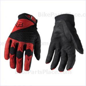 Gloves - Digit Red Back 2007