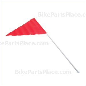 Safety Flag Box of 20