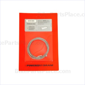 Gear Cable 200-576 Front and Rear