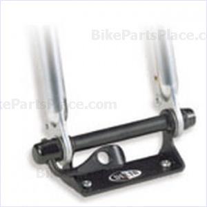 Car Rack Delta Bike Hitc H-Lockable