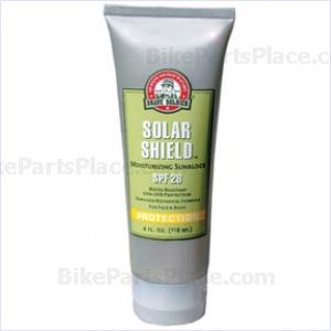 Sunscreen - Solar Shield
