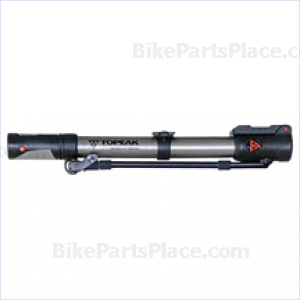 Bicycle Mount Pump - Mountain Morph