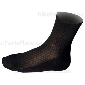 Socks - Zinger BlackGray