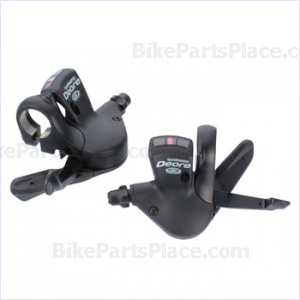 Shift Levers - Deore SL-M510