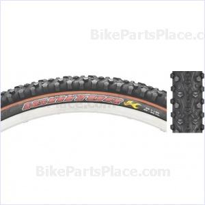 Clincher Tire Ignitor eXCeption