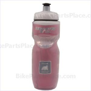 Water Bottle - Polar Bottle Red