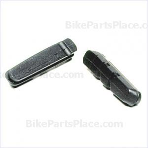 Brake Pad - KS-DURA Black