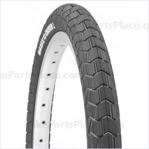 Clincher Tire - Ringworm