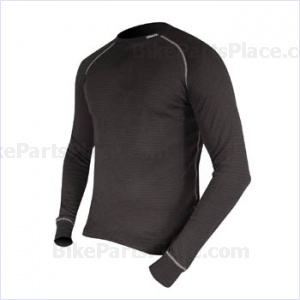 Thermal Underwear - Active Wool Long Sleeve