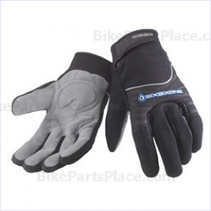 Gloves - Storm Watch