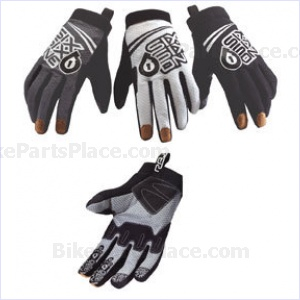 Gloves - Raji - Adults