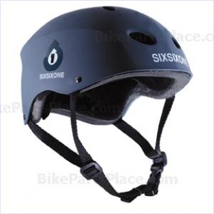Helmet Mullet Gray