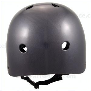 Helmet - Dirt Lid Gun Metal