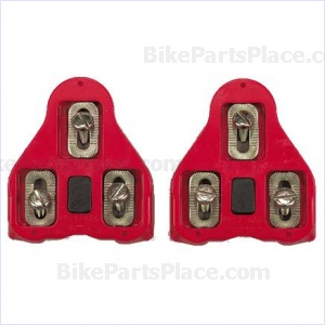 Road-shoe Cleats - E-ARC1 Red