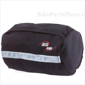 Handlebar Cruiser Bag Black