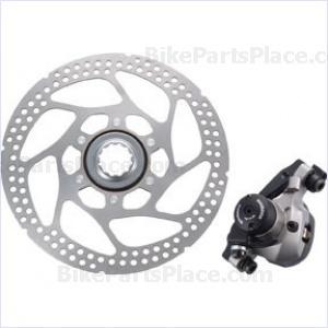 Disc Brake - BR-M495